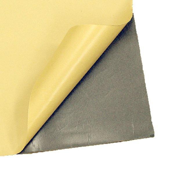 画像1: シール芯 圧縮スポンジタック 100cm巾 1mカット (1)