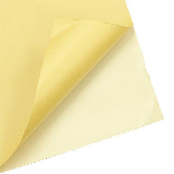 画像1: シール芯 ソフトロンタック 100cm巾 1mカット (1)