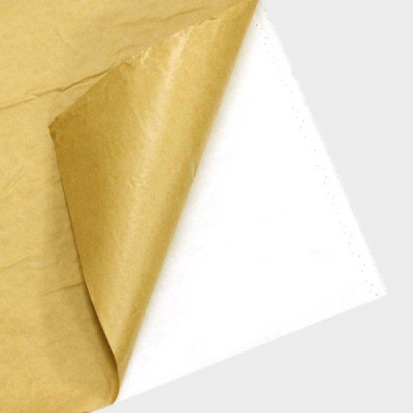画像1: シール芯 フラノタック 100cm巾 1mカット (1)
