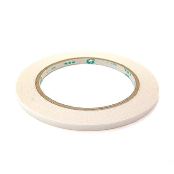 画像1: 両面テープ 普通 3mm 20m巻き (1)