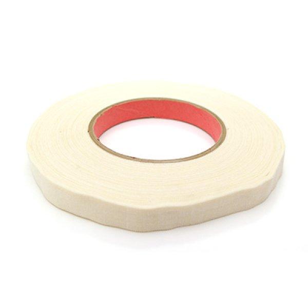 布補強テープ 14mm 白 40m巻き